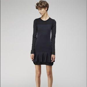 Isabel Marant Adams Peplum dress